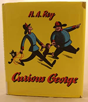 Curious George: H. A. Rey