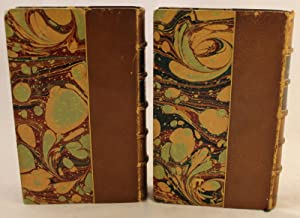 "A two book set of the comedies of Cyrano De Bergerac, including ""Histoire Comique des etats et..."