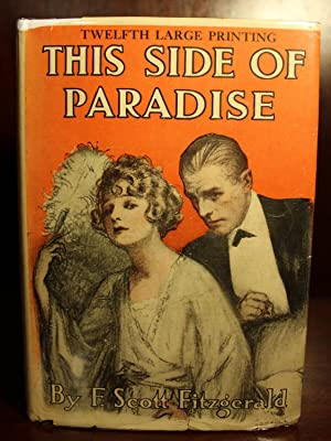 This Side of Paradise: F. Scott Fitzgerald