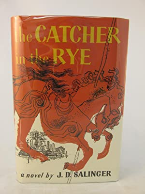 catcher in the rye jd salinger Born on january 1, 1919, in new york, jd salinger was a literary giant despite his slim body of work and reclusive lifestyle his landmark novel, the catcher in the rye, set a new course for.