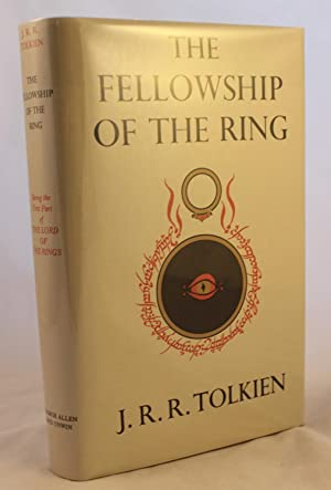 The Fellowship of the Ring: J. R. R. Tolkien