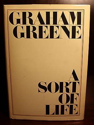 A Sort of Life: Graham Greene