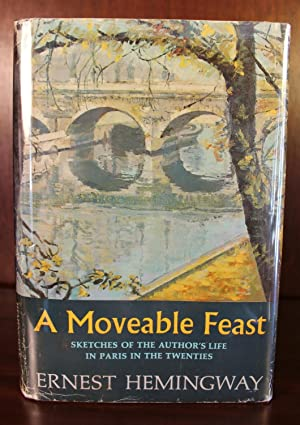 A Moveable Feast: Ernest Hemingway