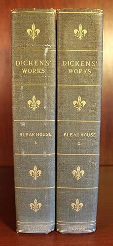 Bleak House: Charles Dickens