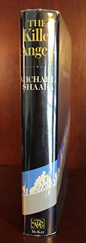 The Killer Angels: Michael Shaara