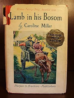 Lamb In His Bosom: Caroline Miller