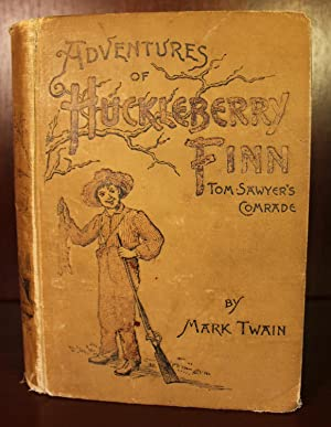 twain s pessimism huckleberry finn mark twain Your task is to conduct research about the issues of censorship and book banning in general, and about the merits and criticisms of mark twain's novel adventures of huckleberry finn.