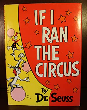If I Ran the Circus: Dr. Seuss/ Theodore