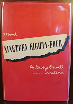 george orwells nineteen eighty four 1984 essay Winston had once written in his diary that freedom meant being able to say that two plus two is four ed 1984 summary analysis of 1984 by george.