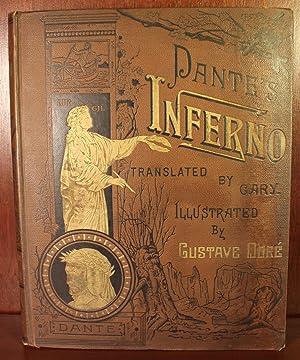 Dante's Inferno: Dante Alighieri