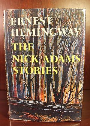 The Nick Adams Stories: Ernest Hemingway