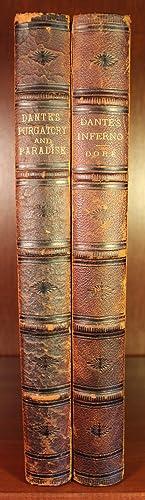 The Divine Comedy in Two Complete Volumes,: Dante Alighieri