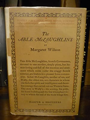 The Able McLaughlins: Margaret Wilson