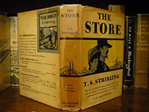 The Store: T. S. Stribling