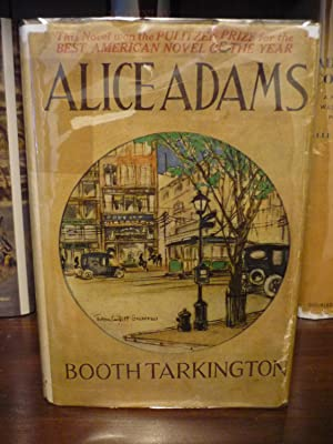 Alice Adams: Booth Tarkington
