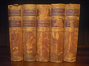 The Works of Charles Dickens: Charles Dickens