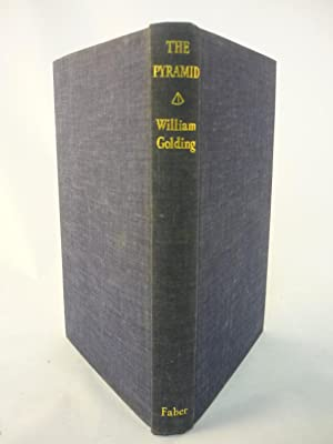 The Pyramid: William Golding
