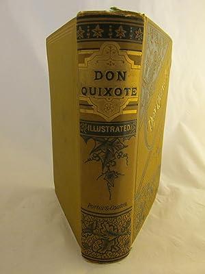 Don Quixote De La Mancha: Miguel De Cervantes