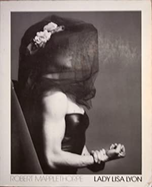 Lady: Lisa Lyon: Mapplethorpe, Robert; Chatwin,