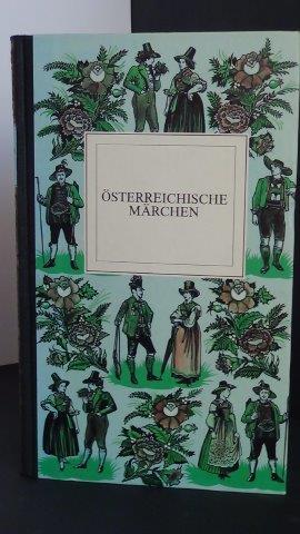 Österreichische Märchen.: Reiffenstein, Ingo (Hrsg.)