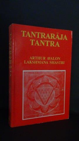 Tantraraja/Tantra.: Avalon, Arthur &