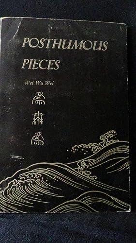 Wei wu wei das offenbare geheimnis