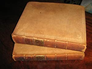 LE DICTIONNAIRE ROYAL FRANCOIS-ANGLOIS ET ANGLOIS-FRANCOIS. Nouvelle Edition, Par J C Prieur: Boyer...