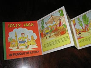 JOLLY JACK IN PURSUIT OF A THIEF
