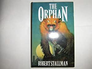 THE ORPHAN. First novel in