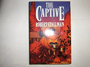 THE CAPTIVE. Second novel in