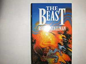 THE BEAST. Third novel in