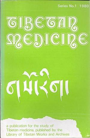 Tibetan Medicine Series 1 1980: Library of Tibetan