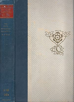 English and Other Needlework, Tapestries and Textiles: HACKENBROCH, Yvonne.