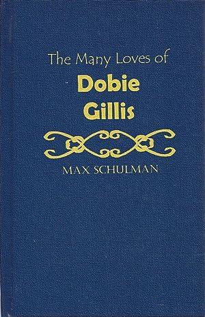 The Many Loves of Dobie Gillis: Max Shulman