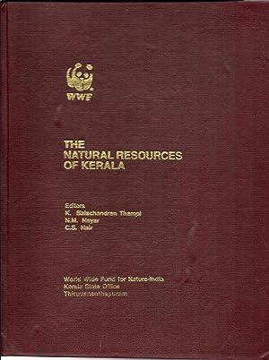 The Natural Resources of Kerala: A. Sreedhara Menon;