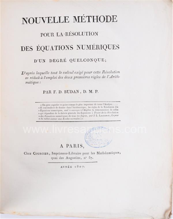 viaLibri ~ Rare Books from 1807 - Page 4