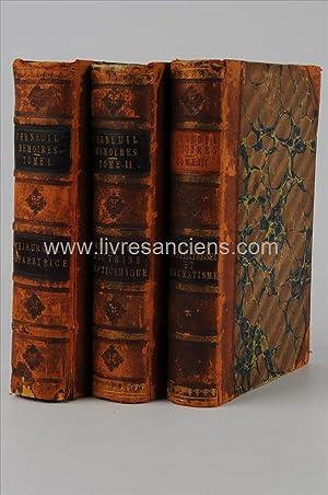 Mémoires de Chirurgie.: VERNEUIL, Aristide Auguste