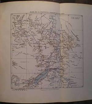EN EL AFRICA TENEBROSA. Historia de la expedición emprendida en busca y Auxilio de EMIN, ...