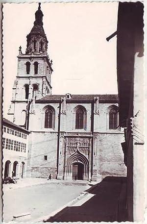 MEDINA DE RIOSECO (Valladolid) Iglesia de Santa