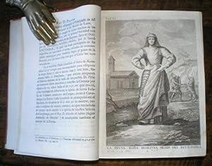 MEMORIAS DE LAS REYNAS CATHOLICAS, historia genealógica: FLOREZ, Henrique