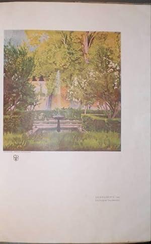 MUSEUM. Revista mensual de arte español antiguo y moderno y de la vida artística ...