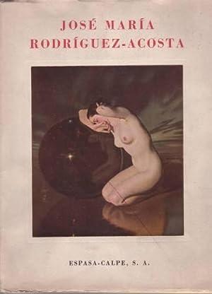 JOSE MARIA RODRIGUEZ-ACOSTA. Introd. de Antonio Gallego: FRANCES, José