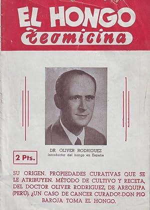 EL HONGO TEOMICINA. Su origen, propiedades curativas que se le atribuyen. Método de cultivo ...