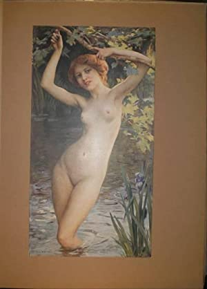 LA BEAUTE DE LA FEMME DANS L'ART.: AGEN, Boyer d'