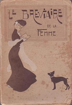 LE BREVIAIRE DE LA FEMME. Pratiques secretes: TRAMAR, La Comptesse