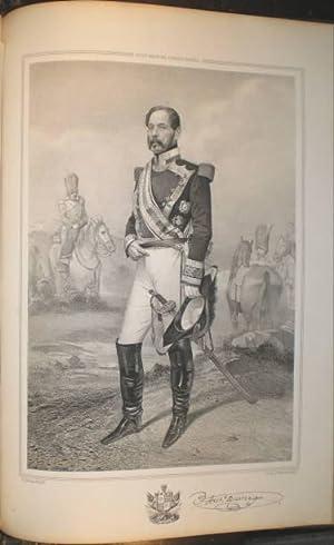 MARISCALES DE CAMPO. Estado Mayor General del ejército español. Historia de los ...