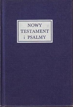 NOWY TESTAMENT Pana Naszego Jezusa Chrystusa (Nuevo