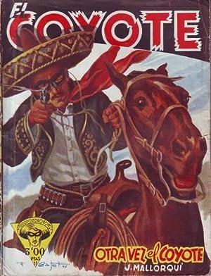 EL COYOTE.: MALLORQUI, José
