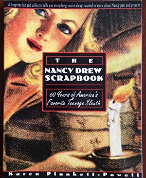 The Nancy Drew Scrapbook: Karen Plunkett-Powell