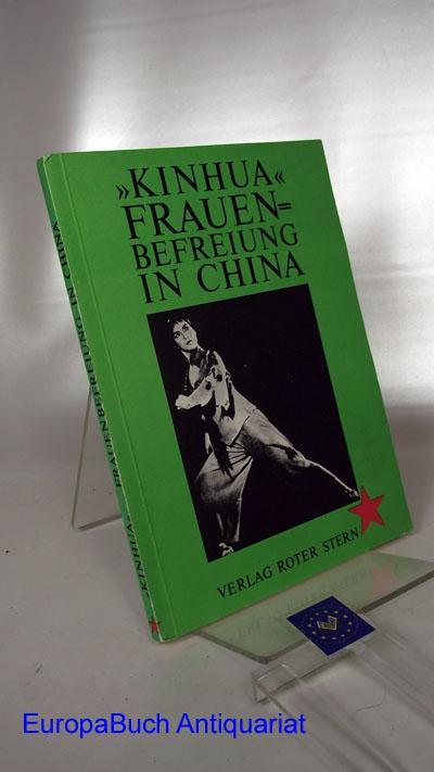 """Kinhua"""" Frauenbefreiung in China,"""